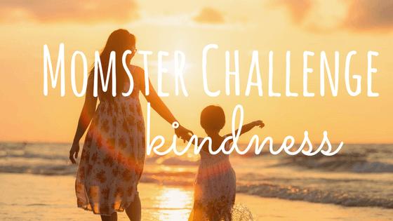 Kindness Parenting Challenge